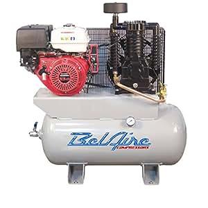 Amazon.com: BelAire 3G3HH 11 HP 30 Gallon Gas Driven Honda