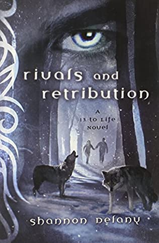 book cover of Rivals and Retribution