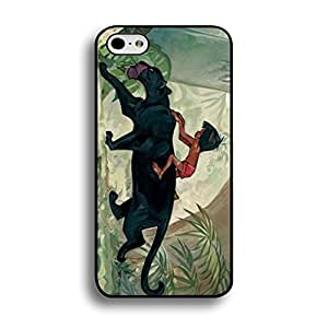 Coolest Arrival Design Wonderful the Jungle Book Cell Phone Case for Iphone 6 Plus/6s Plus 5.5 Inch Back Phone Case