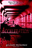 Acceleration, Graham McNamee, 0307975959