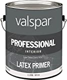 Valspar 11286 Voc Compliant Interior Latex Primer, Professional, Gallon