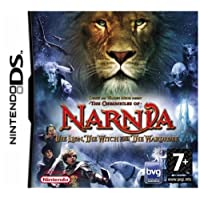 The Chronicles of Narnia - Disney on the Go (Nintendo DS)