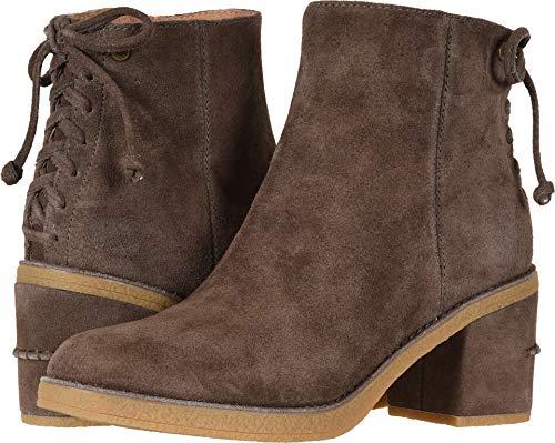 (UGG Women's W Corinne Boot Fashion, Mysterious, 8 M US)