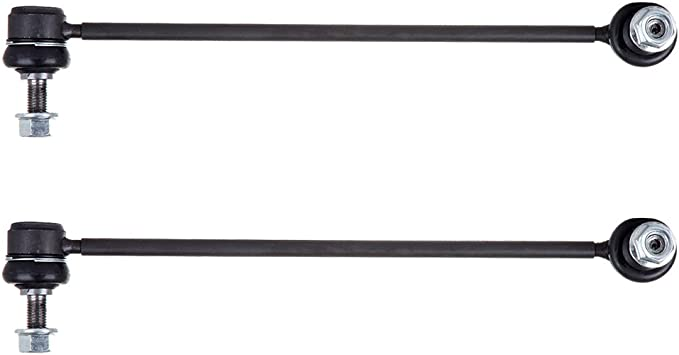 Rear Suspension Stabilizer Bar Link fits 2010 Volkswagen Tiguan Set of 2