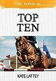 #2: Top Ten: (Pony Jumpers #10)