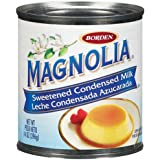 Borden Magnolia Condensed Milk 14 Oz (Pack of 12)