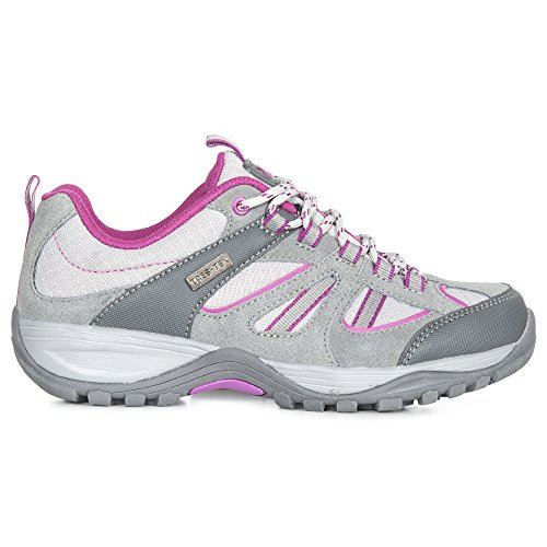 Women's Trespass Frost Field Track Shoes Jamima amp; 7F0qf