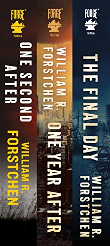 The John Matherson Series: (One Second After, One Year After, The Final Day) (A John Matherson Novel) by [Forstchen, William R.]