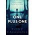 One Plus One: A Supernatural Thriller (The Fasano Trilogy Book 3)