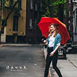 DAVEK ELITE UMBRELLA (Copper) - Quality Cane