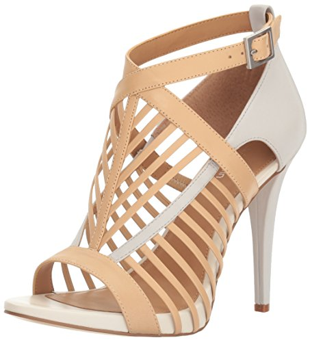 Image of Calvin Klein Women's Naida Platform Dress Sandal