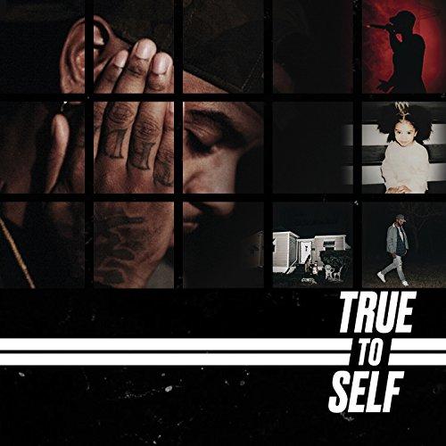 Bryson Tiller - True To Self - CD - FLAC - 2017 - FAiNT Download