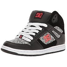 DC Women's Rebound High SE Skateboarding Shoe