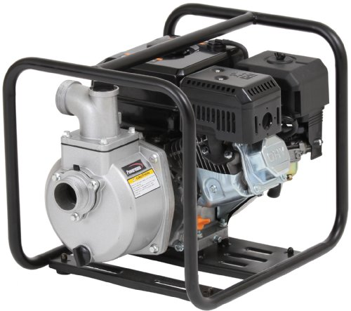 Powermate PP0100363 Dewatering Pump, 2-Inch (Discontinued by Manufacturer)