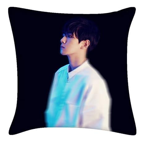 EXO Kpop Overdose SBS disfraz funda de almohada Accesorios ...