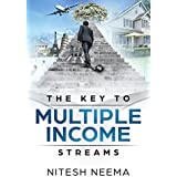 The Key To Multiple Income Streams: A Framework To Create Wealth
