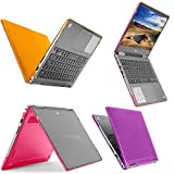 """mCover Hard Shell Case for 13.3"""" Dell Inspiron 13"""