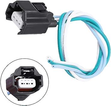 Camshaft Position Sensor /& Plug Harness For Nissan Frontier Maxima Infiniti QX56