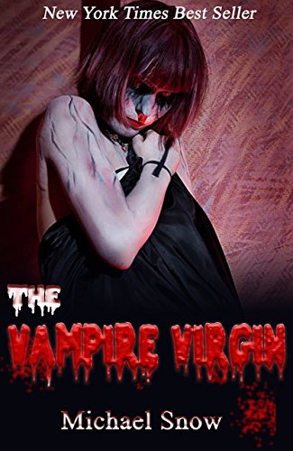 The Vampire Virgin