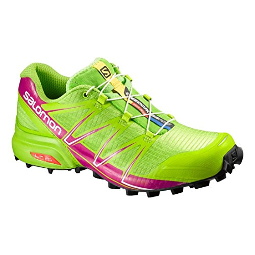 NEU Speedcross Pro Salomon Size 10,5 Damen Laufschuhe Multi Color