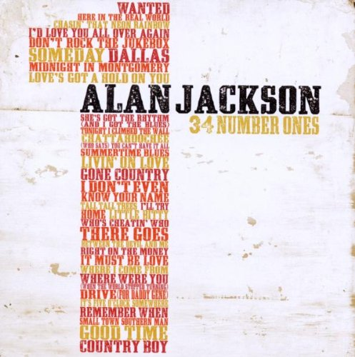 Alan Jackson - Vogelsoft piraten hits 18 - Zortam Music