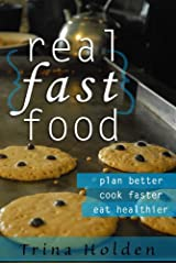Real{Fast}Food Kindle Edition