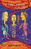 The Three Princes of Persia, Rohini Chowdhury, 014333493X