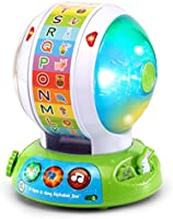 LeapFrog Spin & Sing Alphabet Zoo (English Version)