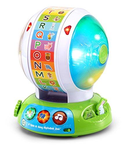 51NJ30eT4zL - LeapFrog Spin & Sing Alphabet Zoo