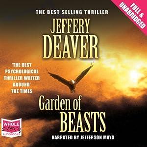 Garden of Beasts Audiobook
