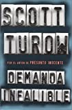 Demanda Infalible, Scott Turow, 8401013690
