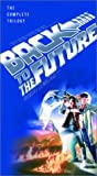 Back to the Future - The Complete Trilogy [VHS]