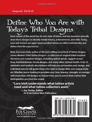 modern tribal tattoo designs paperback april 1 2009 buy online in uae books products in. Black Bedroom Furniture Sets. Home Design Ideas