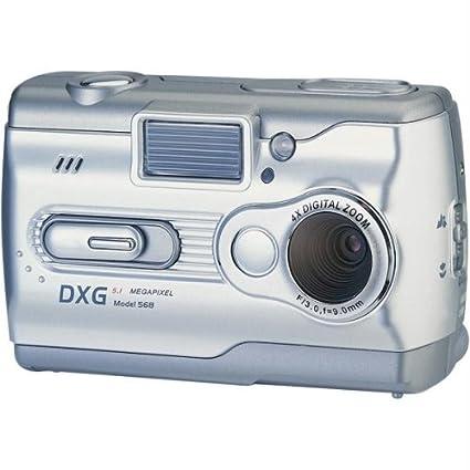DXG 568 DIGITAL CAMERA DRIVERS FOR WINDOWS 10