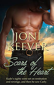 SCARS OF THE HEART by [Keever, Joni]