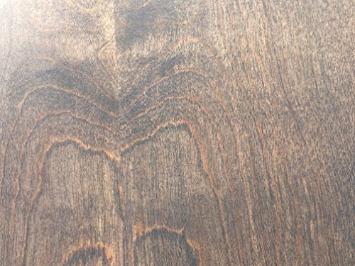 U DECOR IT TV Riser Stand Alder Wood Shaker Style (Slate, 38