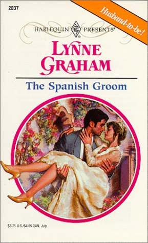 Spanish Groom