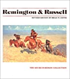 Remington and Russell, Brian W. Dippie, 0292715692
