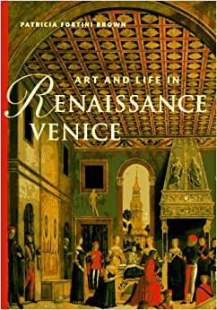 Book Art and Life in Renaissance Venice (Perspectives)