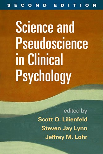 Download Science and Pseudoscience in Clinical Psychology, Second Edition Pdf