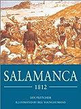 Salamanca 1812, Ian Fletcher, 1841762776