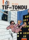 Tif et Tondu - Intégrale 09 : Innombrables Menaces par Desberg