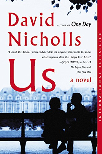 Us: A Novel by [Nicholls, David]