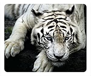 Tiger pop Masterpiece Limited Design Oblong Mouse Pad by Cases & Mousepads