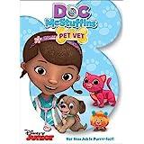 Doc McStuffins: Doc Pet Vet