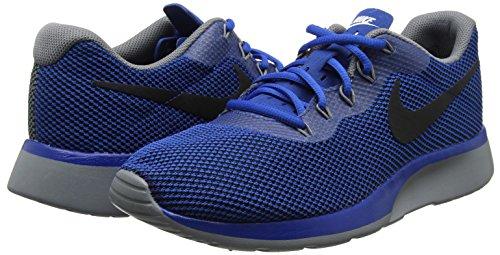 Nike Uomo Scarpe Racer Tanjun Nero Ginnastica blu Da PnqrPxC