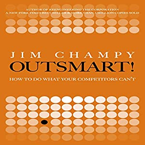 Outsmart! Audiobook