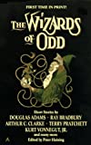 The Wizards of Odd, Peter Haining, 0441004873