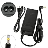 AC Doctor INC 12 Volt 5 Amp (60W 12V 5A) LCD Monitor Computer DC AC Adapter Charger Power Supply Cord 60W for Benq Hp Acer CTX Megavision Planar Sony Princeton Slimage