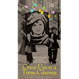 Once Upon a Time Cinema